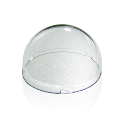 3.1 inch Vandal-proof and Easy-mounting Dome Cover